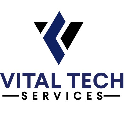 VITAL Tech Services Logo